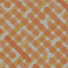 Inclination Tangerine Spradling Print Vinyl Performance Fabric Coated Fabric Upholstery Products Contract Hospitality Healthcare
